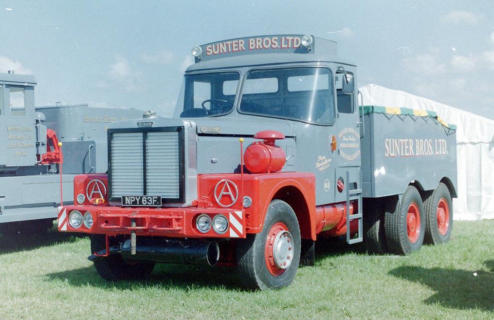 Atkinson BT7566C