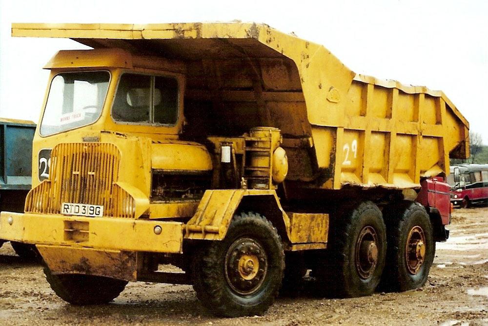 Atkinson DT1366