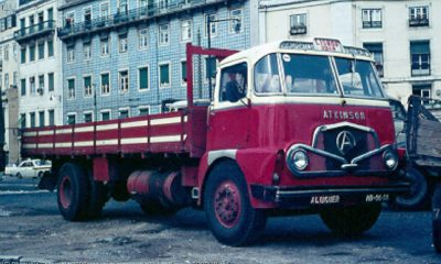 Atkinson Mk I with export cabins