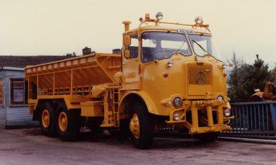 Atkinson Mk II 6х6
