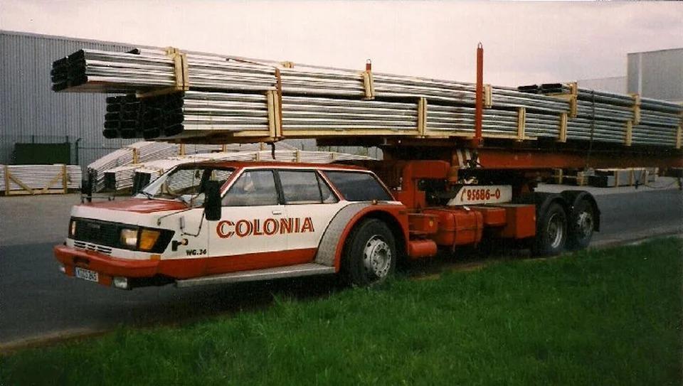 Colonia Schnibbel-Mobil