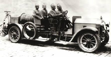 Austro-Daimler 60ps