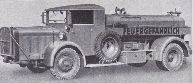 Austro-Daimler ADN