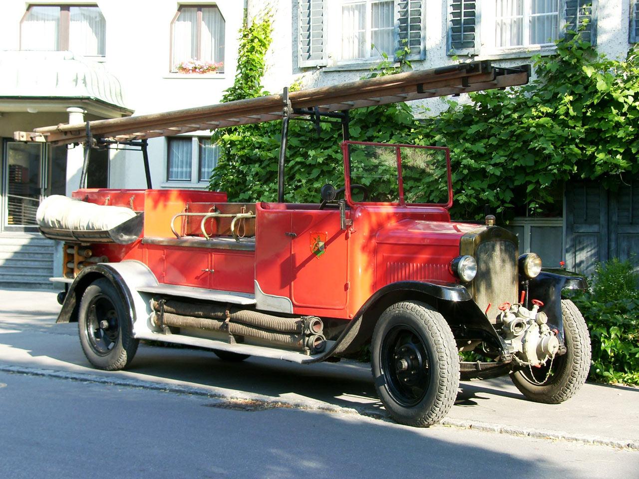 Austro-Fiat AFNP