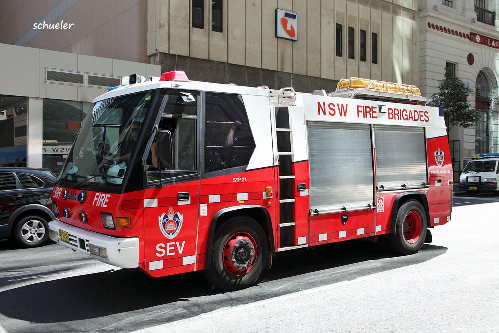 Austral Firepac Mk2
