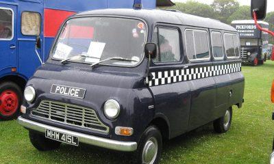 Austin JU250
