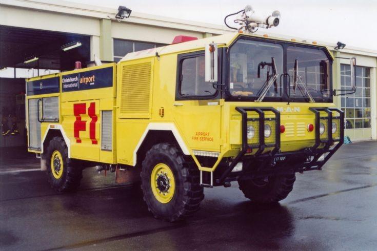 Austral / MAN 14-440 RIV
