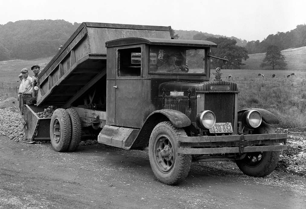 1930 Atterbury transition model