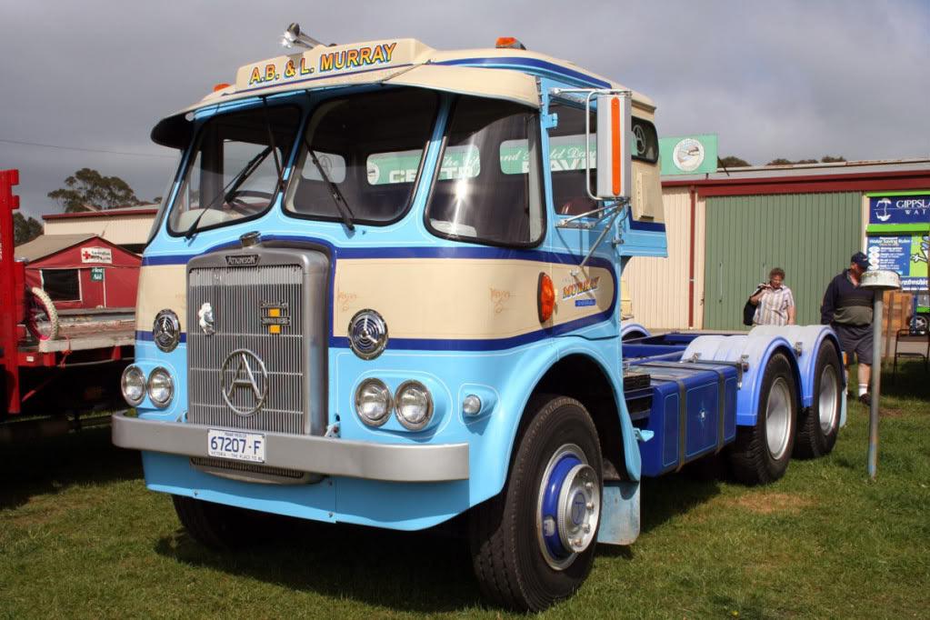 Atkinson Mk 1