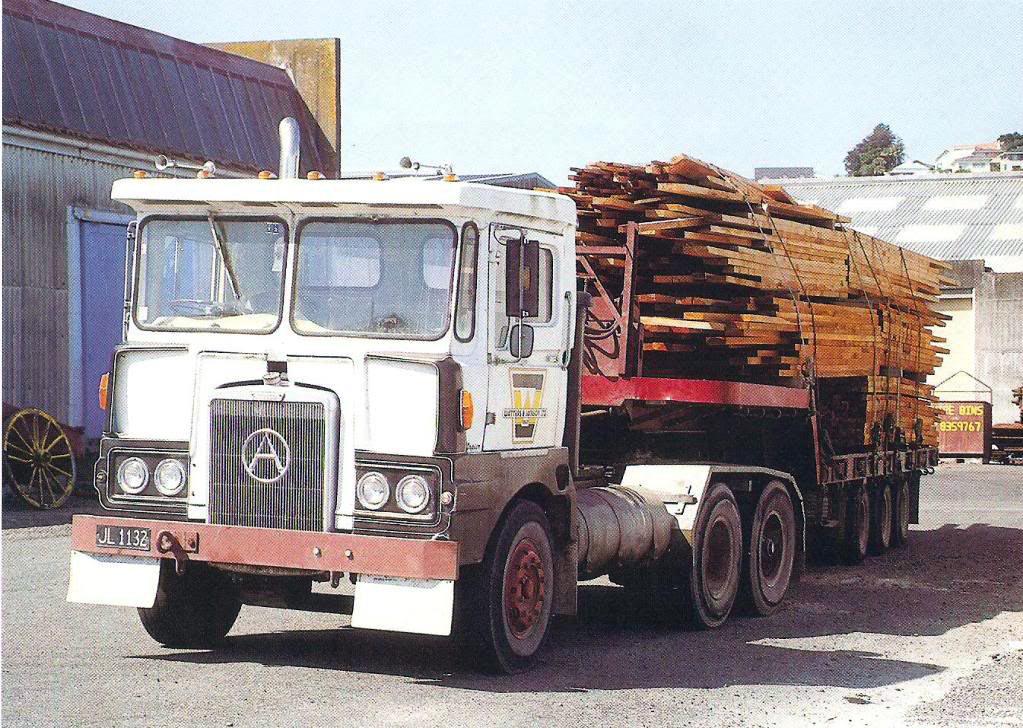 Atkinson 3800 Mk 2