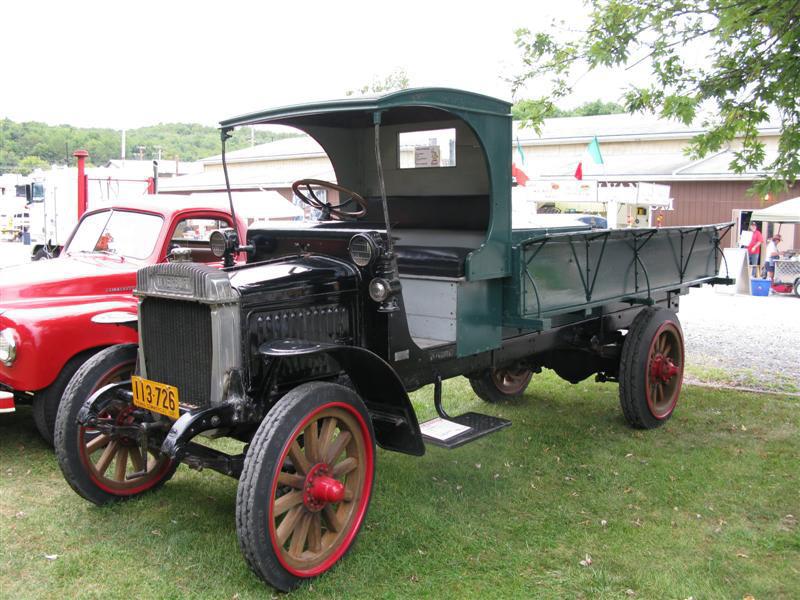 1921 Atterbury
