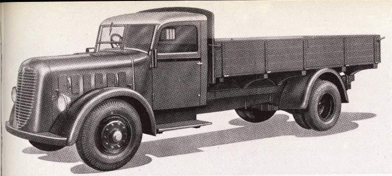 Austro-Fiat 4 D 90