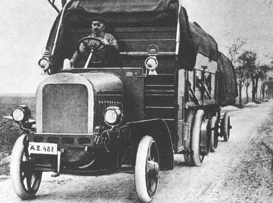Austro-Fiat 4TS