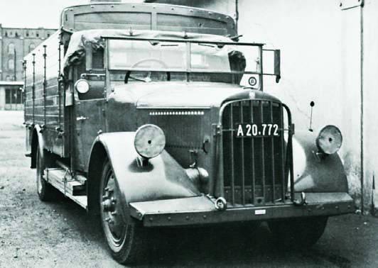 Austro-Fiat AFH (M35)