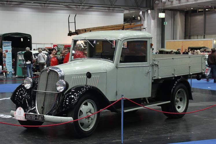 Austro-Fiat AFL