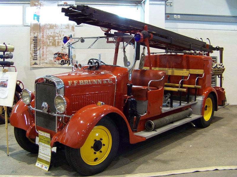 Austro-Fiat AFN