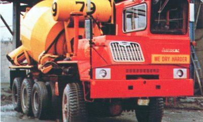 Autocar CK-64