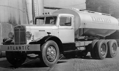 Autocar DF 6x4 From Autocar Trucks: 1899-1950 photo archive