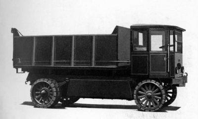 Autocar E5M
