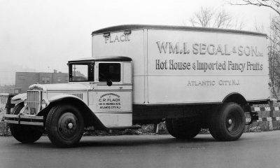 Autocar Ranger TEB From Autocar Trucks: 1899-1950 photo archive