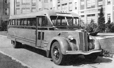 Autocar RLS School Bus