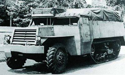 Autocar T17