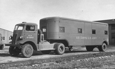 Autocar U-4044T