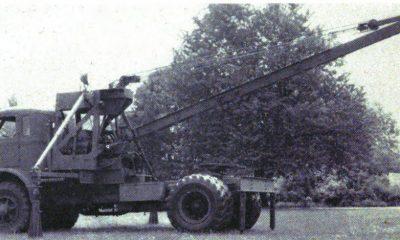 Autocar U-70