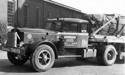 1947 Autocar C-100T