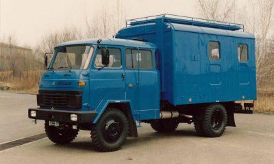 Avia A31 Turbo 4x4