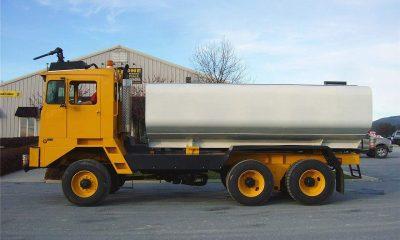Badger Truck