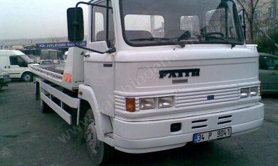 BMC Fatih 105 / 110