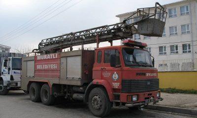 BMC Fatih 145 / 162 / 200