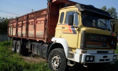 BMC Fatih 214 / 220 / 270