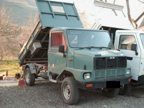 Bremach GR35 / GR45