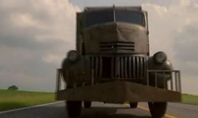 """Chevrolet YU """"Jeepers Creepers"""""""