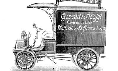 1901 Adler