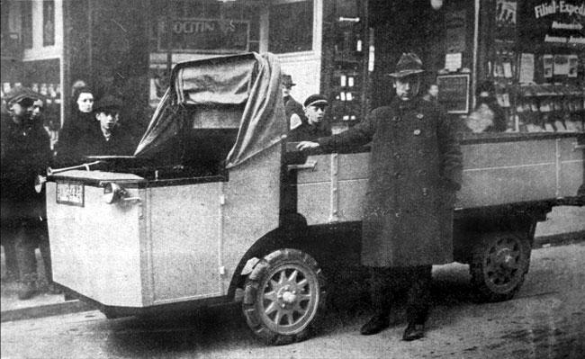 A.A.A. Rollwagen