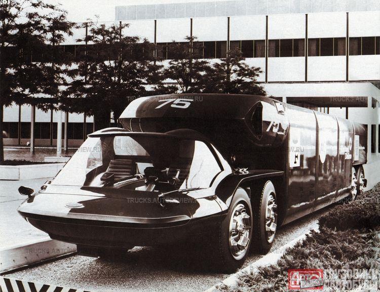 Chevrolet Bison