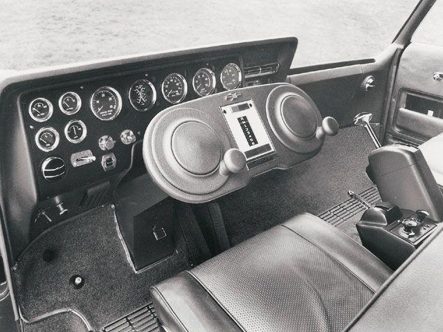 Chevrolet Turbo Titan III