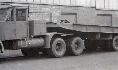 Albion WD.CX24. From the Albion of Scotstoun book
