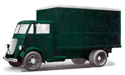 1937 Available WS-series