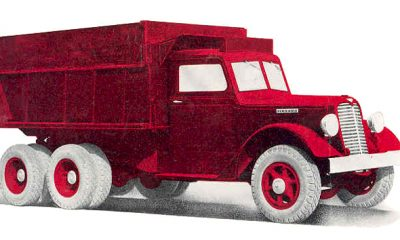 1937 Available X-series