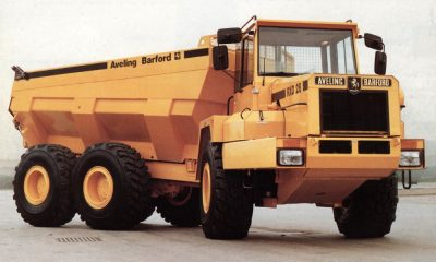 Aveling-Barford RXD28